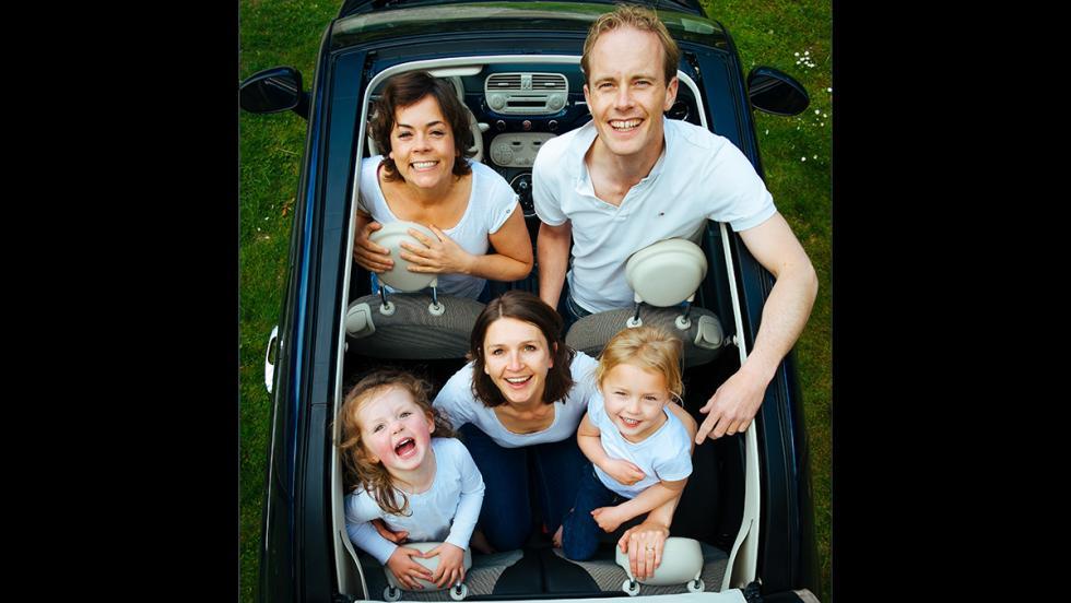 Los consejos para cargar el coche en verano... más estúpidos - ¿Cuántos sois?