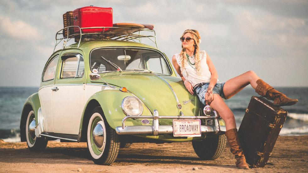 Los consejos para cargar el coche en verano... más estúpidos