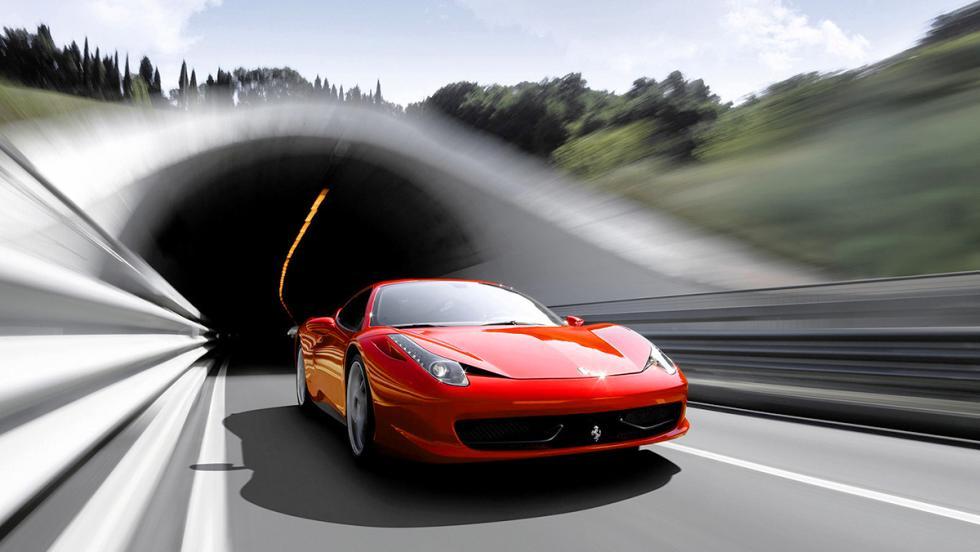 Los datos más flipantes del Ferrari 458 Italia - ¿Prestaciones?