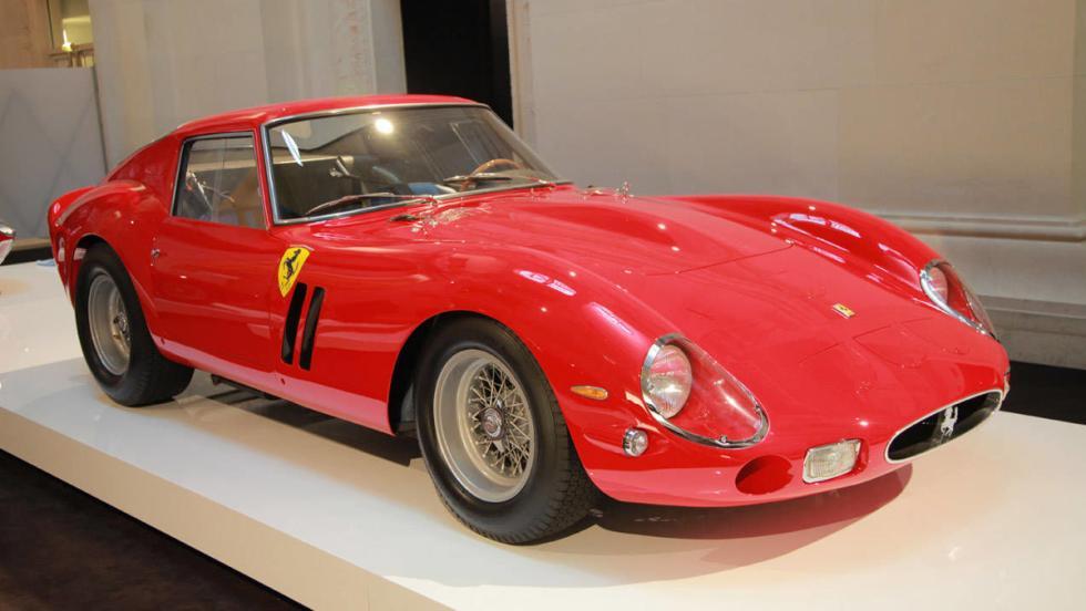 Ferrari 250 gto 1962 de Ralph Lauren 2