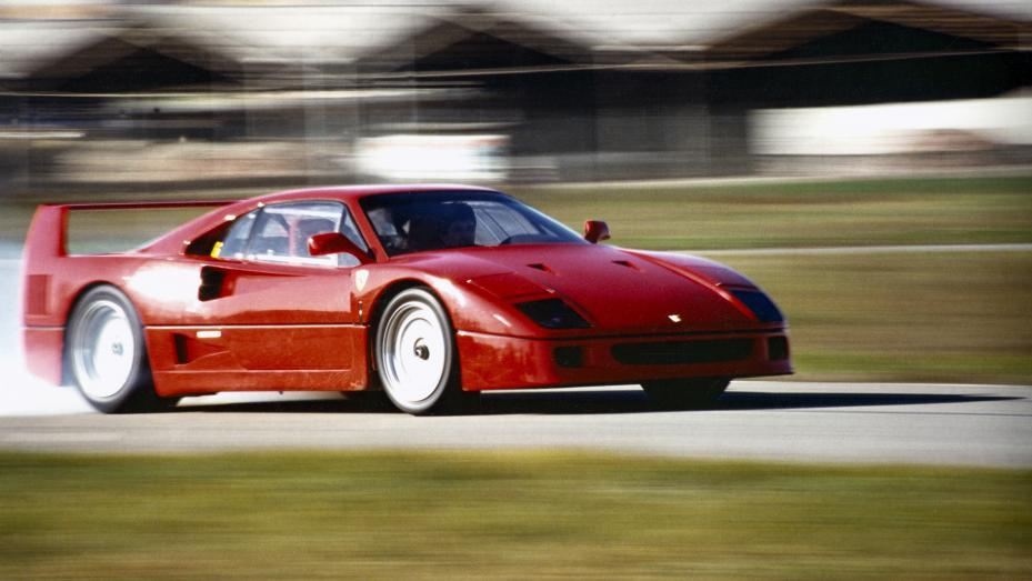 Ferrari F40 (2)