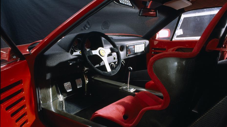Ferrari F40 (5)