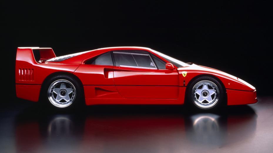 Ferrari F40 (6)