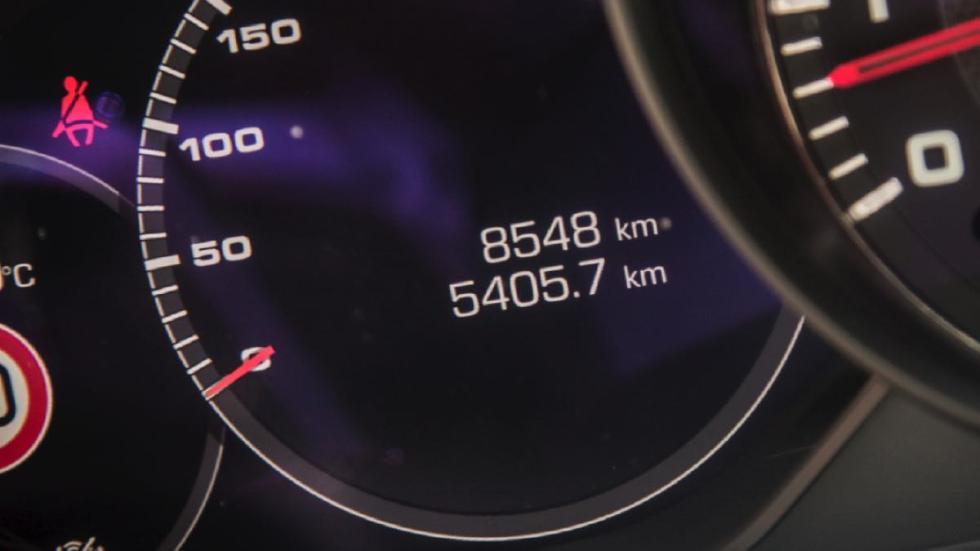 Al final, alguno de los coches hizo casi 200 km de más
