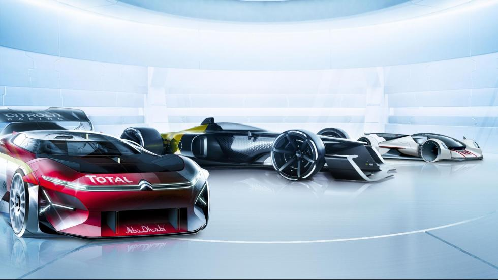 Futuro del Motorsport (I)