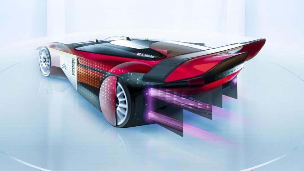 Futuro del Motorsport (IX)