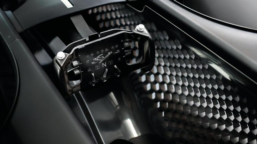 Futuro del Motorsport (V)