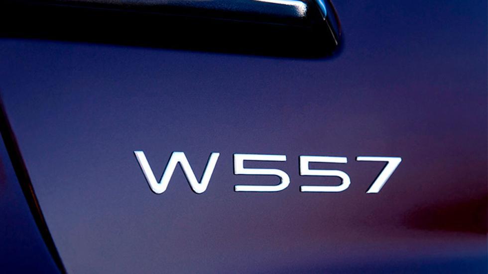 Holden Commodore Walkinshaw Performance W557 deportivo sedán Australia