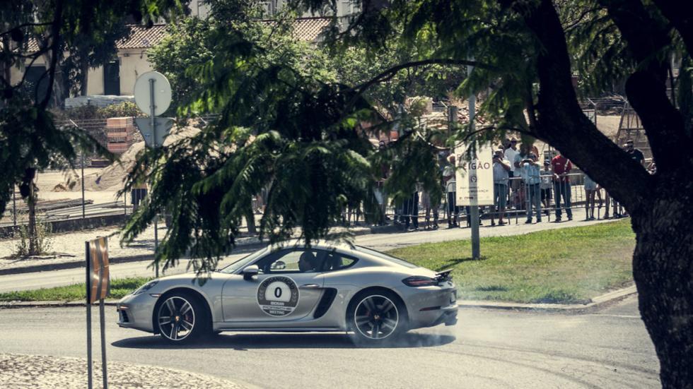 Iberian Porsche Meeting 2017