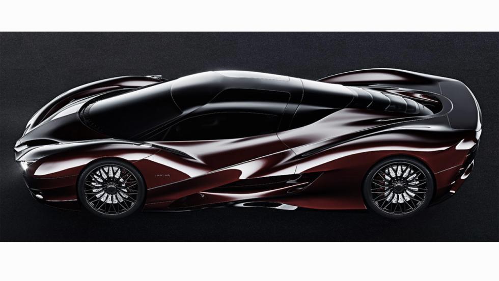 Jaguar X (III)