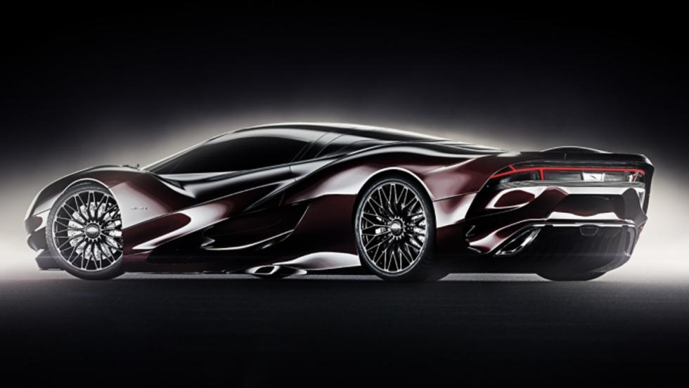 Jaguar X (VII)