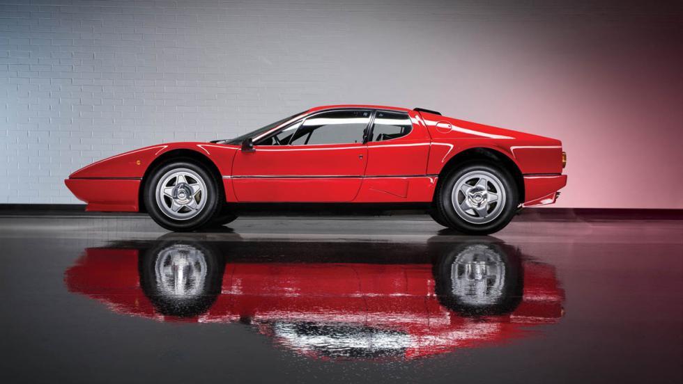 Lote de Ferrari a subasta (XIII)