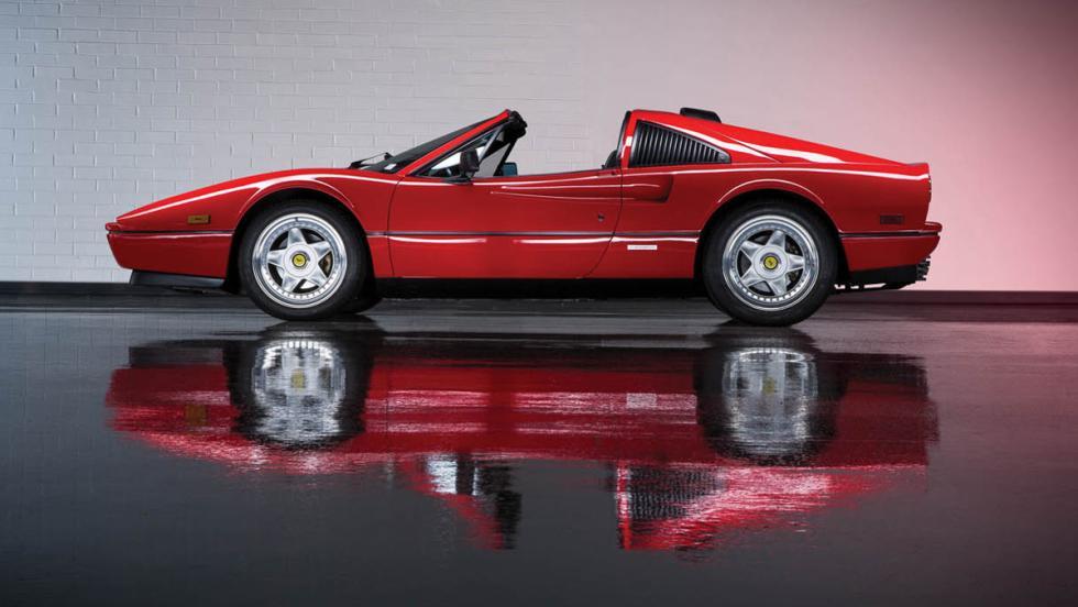 Lote de Ferrari a subasta (XIX)