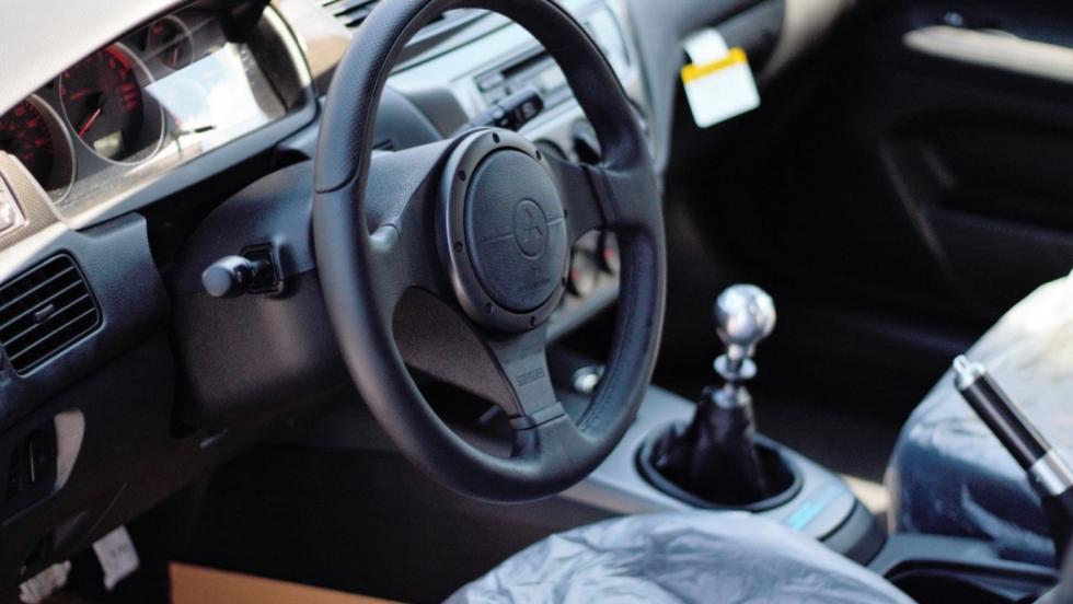 Mitsubishi Lancer Evo IX venta IV