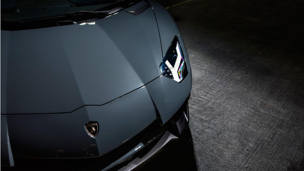 Novitec Torado Lamborghini Aventador SV (IV)