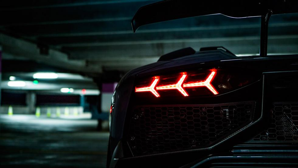 Novitec Torado Lamborghini Aventador SV (VI)