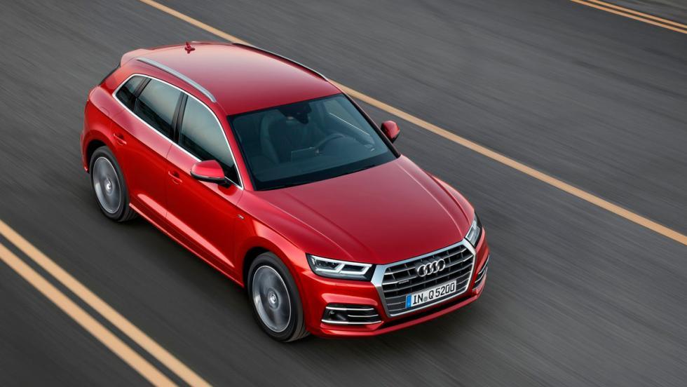 Precios Audi Q5 2017 (VI)