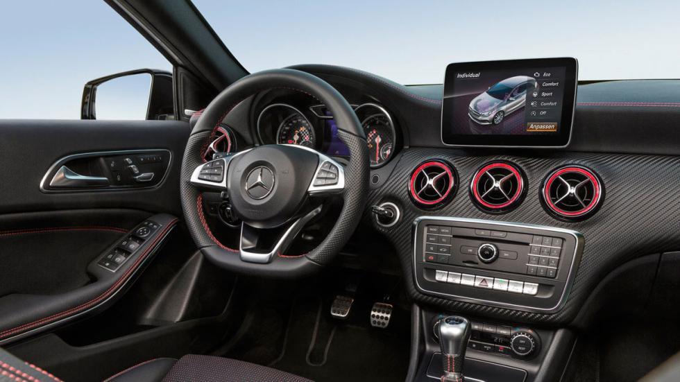 Mercedes A 200d AMG Syle