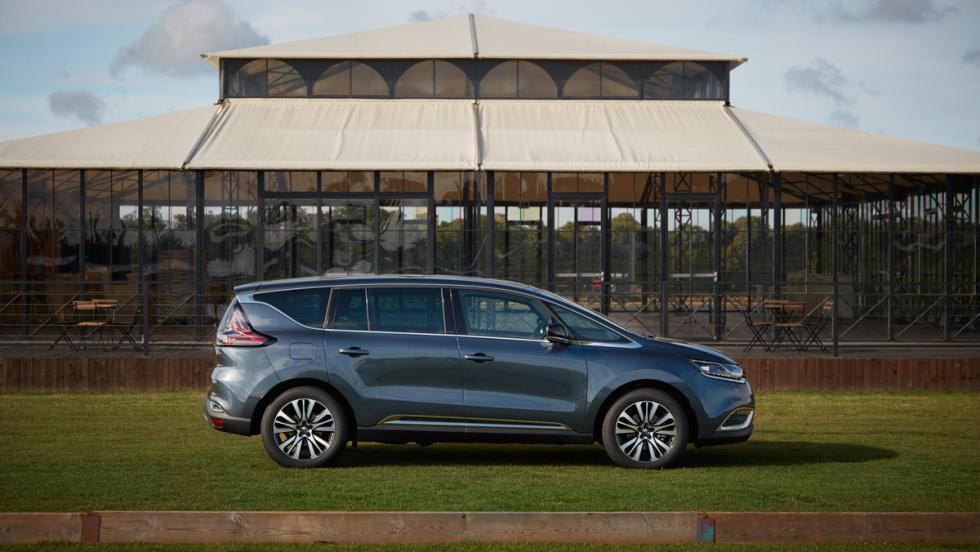 Prueba Renault Espace 2017 (III)
