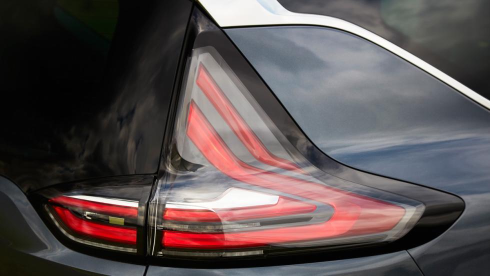 Prueba Renault Espace 2017 (IX)