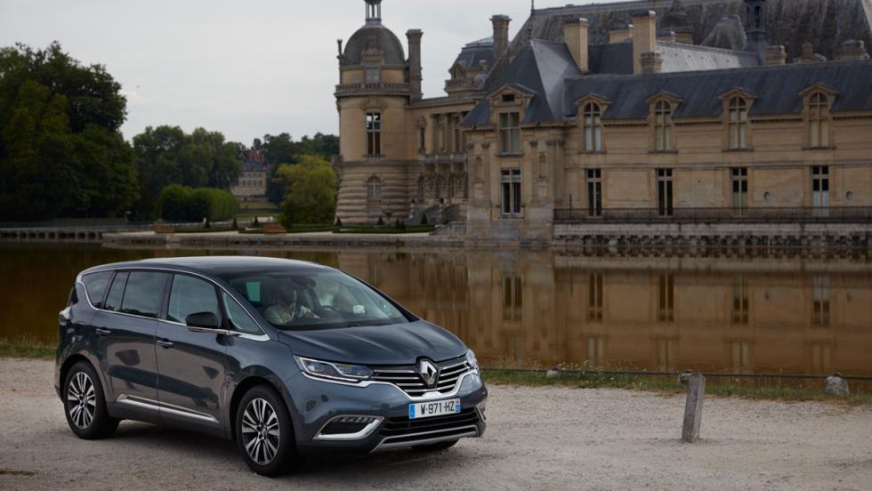 Prueba Renault Espace 2017 (V)