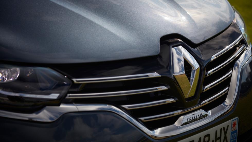 Prueba Renault Espace 2017 (VI)