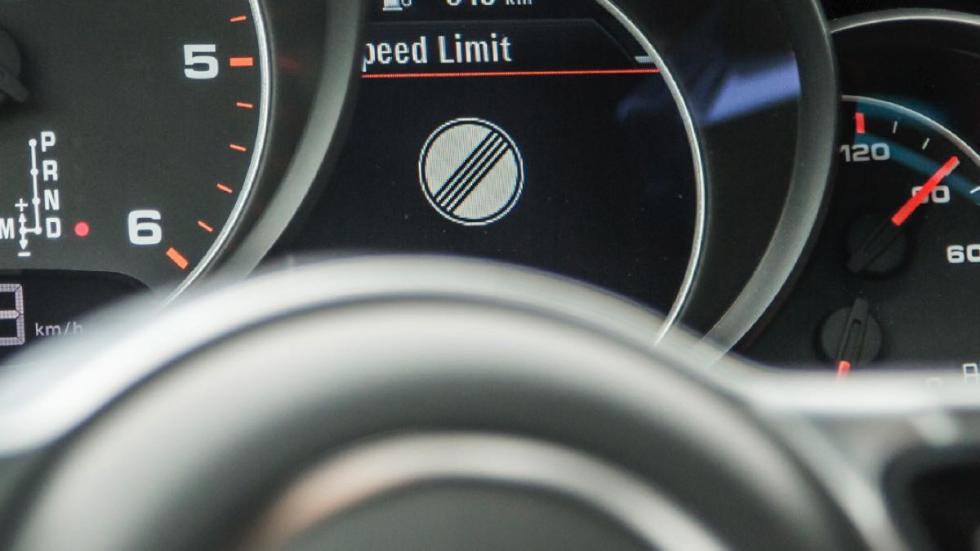 La señal que todos ansiábamos ver: fin de la limitación en las autobahn
