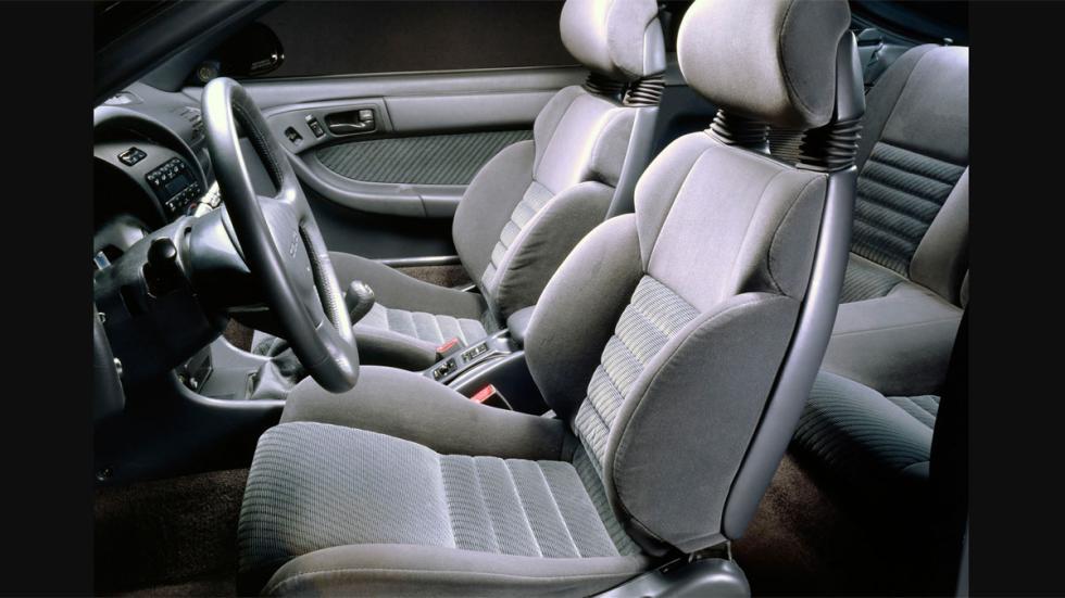 Toyota Celica deportivo japonés