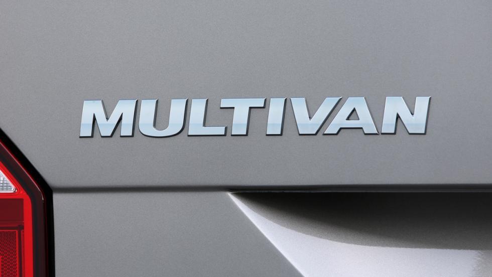 Volkswagen Multivan (VI)