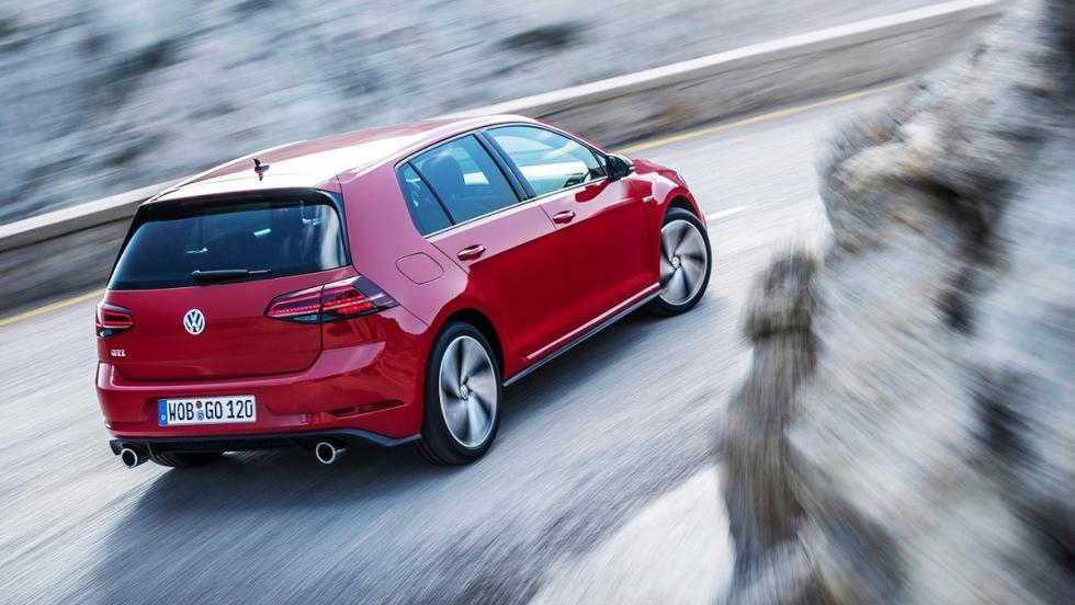 5 coches que deberíamos odiar los petrolhead - Volkswagen Golf GTI 2017