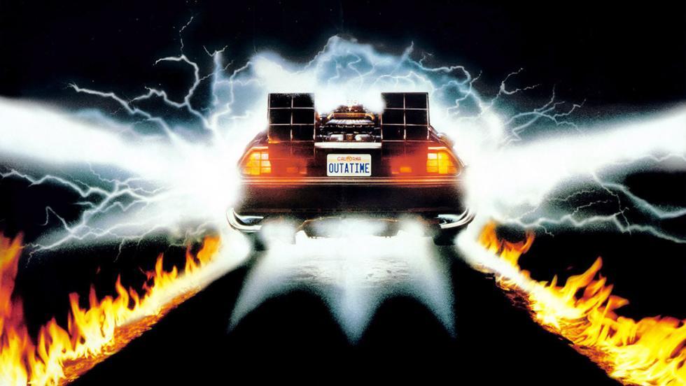 5 grandes fracasos del automóvil - DeLorean DMC-12
