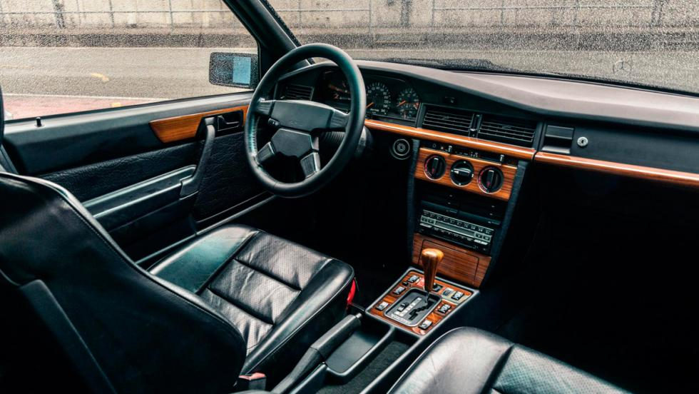 50 aniversario Mercedes-AMG (IX)