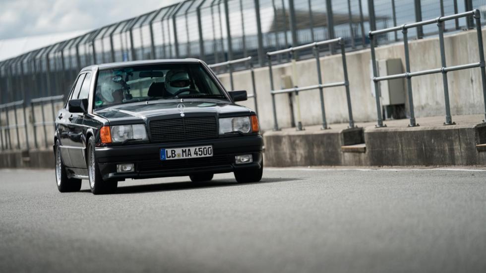 50 aniversario Mercedes-AMG (VIII)
