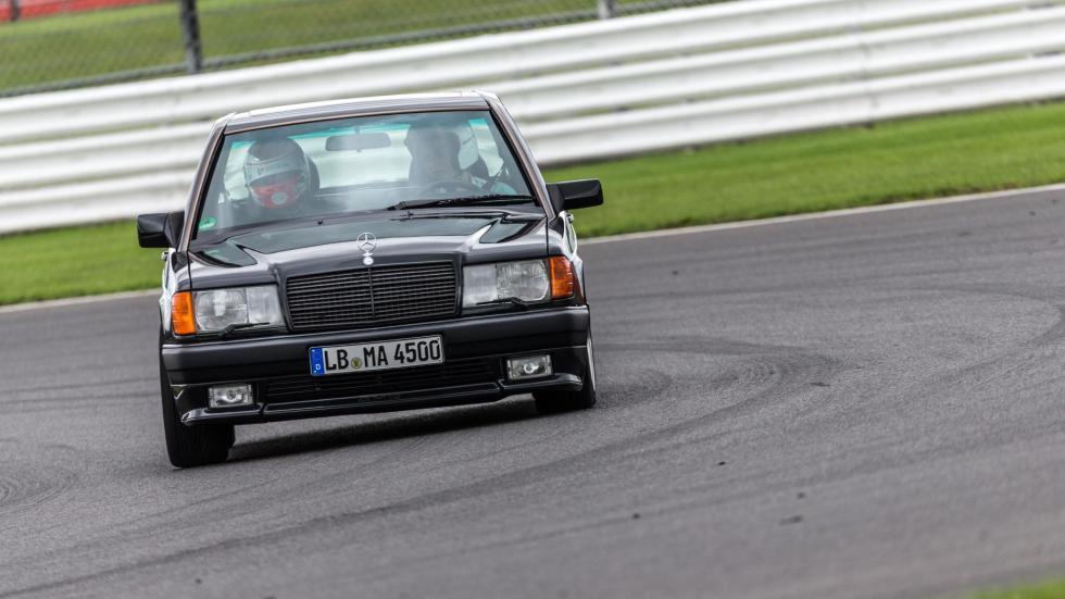 50 aniversario Mercedes-AMG (X)