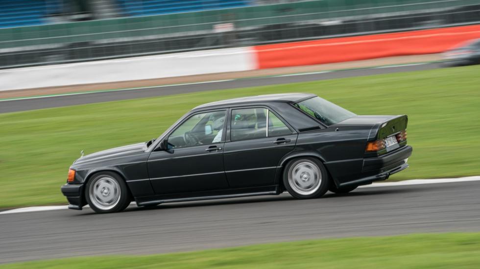 50 aniversario Mercedes-AMG (XI)