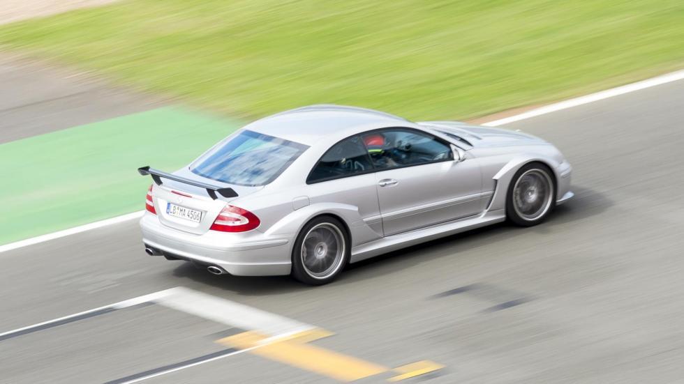 50 aniversario Mercedes-AMG (XII)