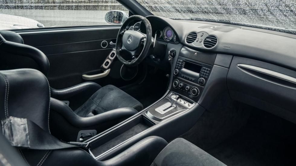 50 aniversario Mercedes-AMG (XIII)