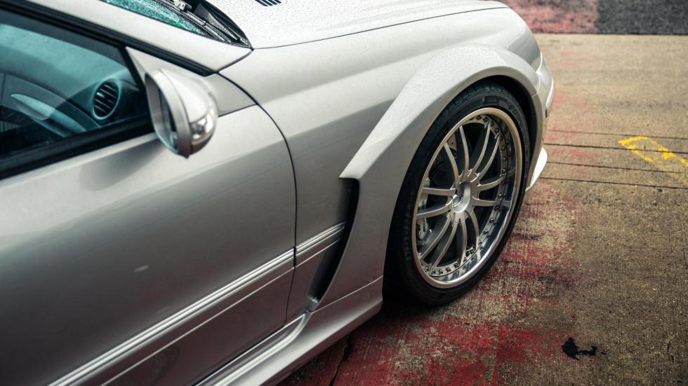 50 aniversario Mercedes-AMG (XIV)