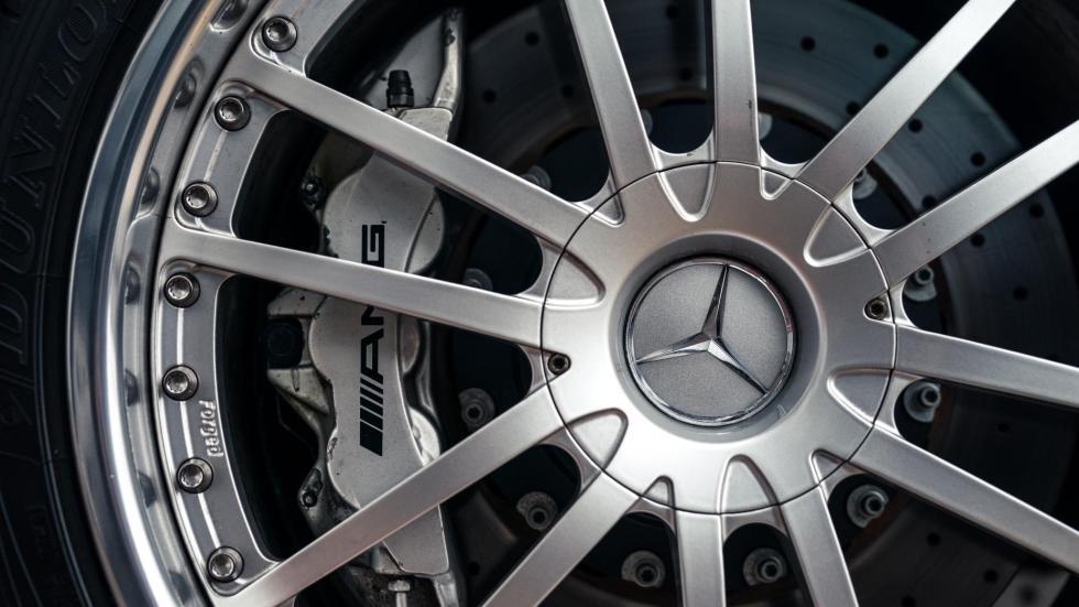50 aniversario Mercedes-AMG (XVI)