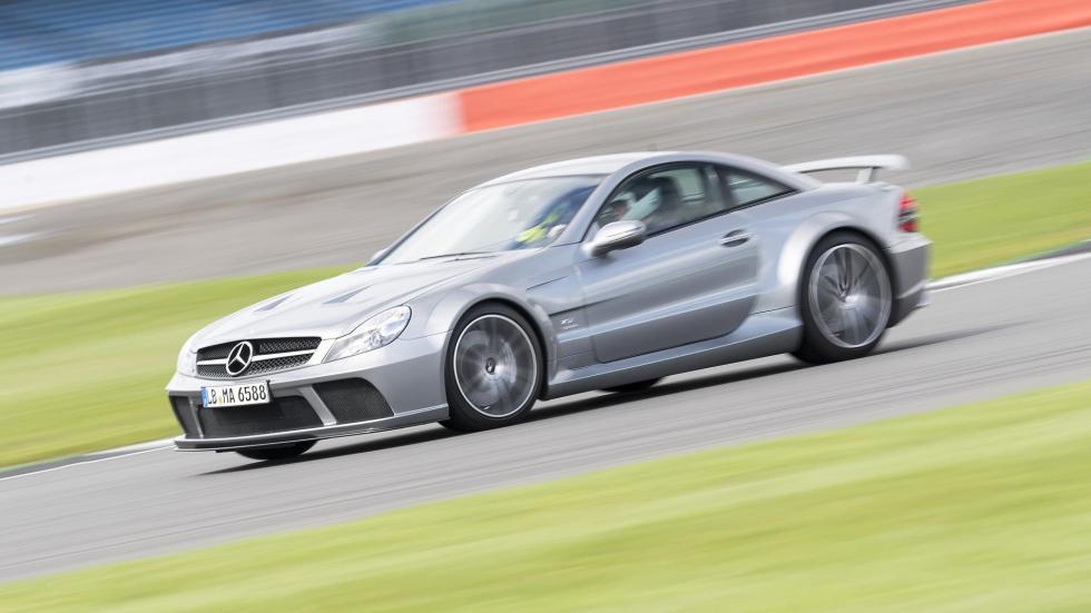 50 aniversario Mercedes-AMG (XX)