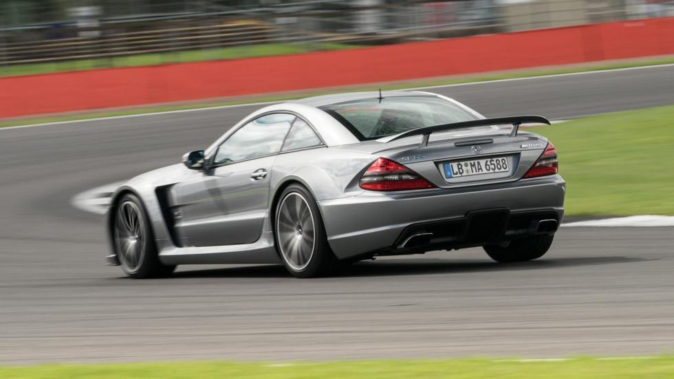 50 aniversario Mercedes-AMG (XXI)
