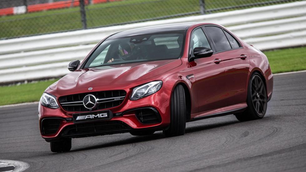 50 aniversario Mercedes-AMG (XXIV)