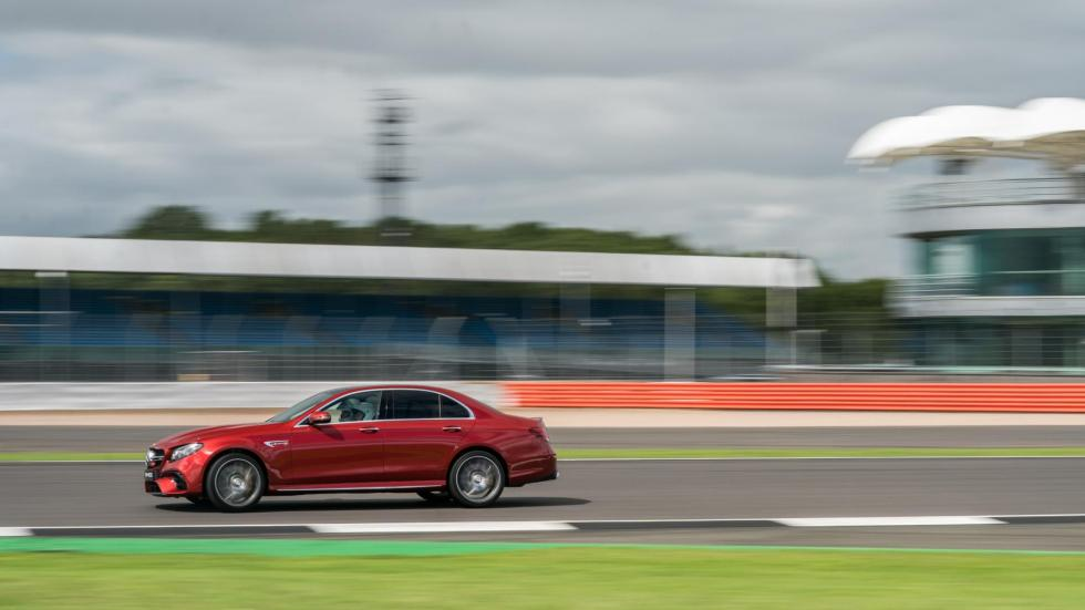 50 aniversario Mercedes-AMG (XXV)