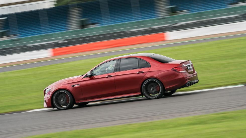 50 aniversario Mercedes-AMG (XXVI)