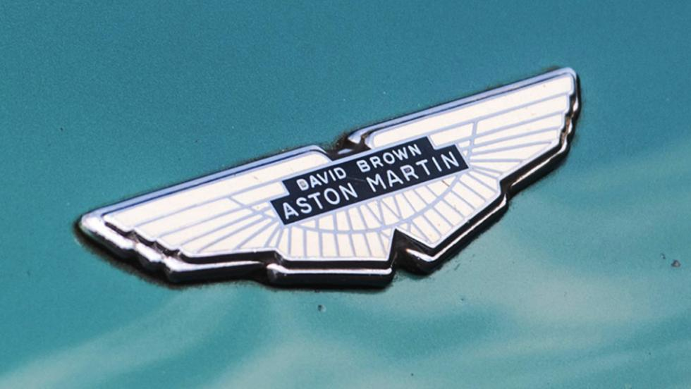 Aston Martin DBR1/1