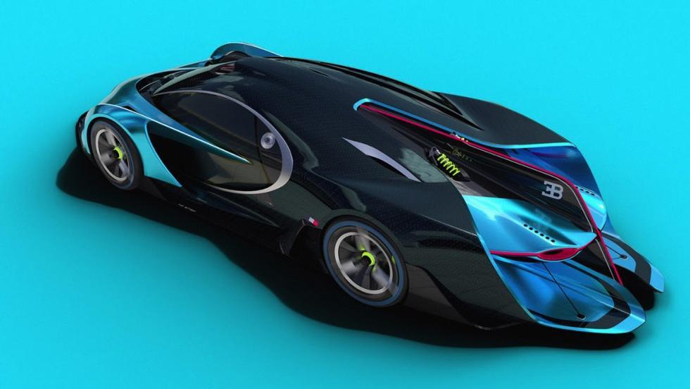 Bugatti Concept