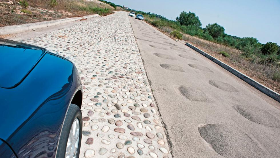 Centro Técnico de Porsche en Nardò (XI)