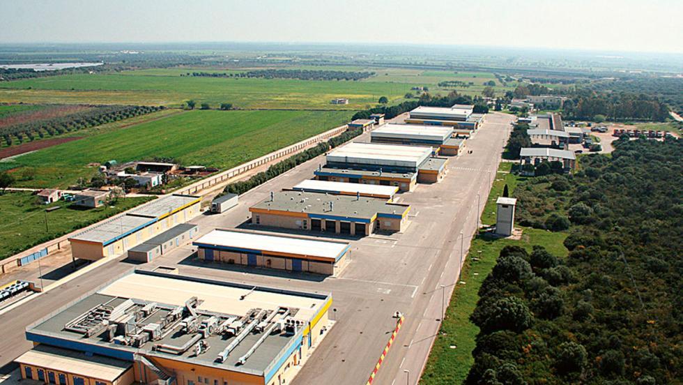 Centro Técnico de Porsche en Nardò (XIII)