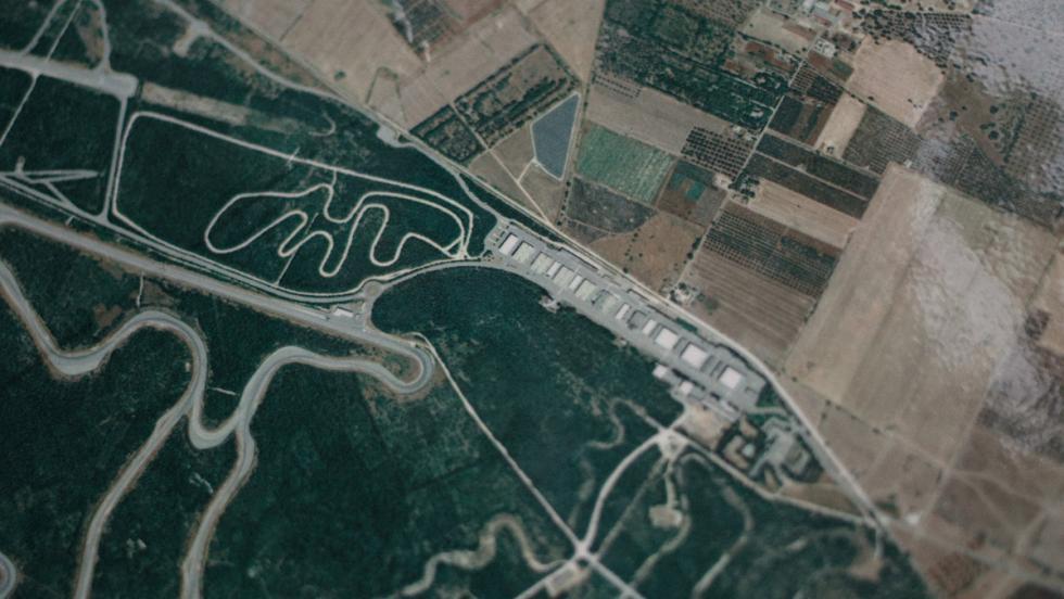 Centro Técnico de Porsche en Nardò (XVII)
