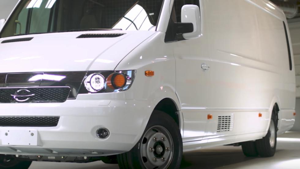 Chanje V8070